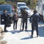 NHK福岡放送局にキッチンカー製作についてTV取材されました!!
